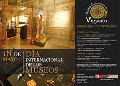Día Internacional de los Museos - Museo Comunitario de Végueta - Barranca