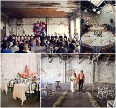 Choosing Your Venue – Alternative Wedding Locations