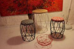 Design by Indigi, Capetown, art by Peter Sinnige