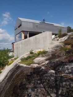 Casa Engan / Knut Hjeltnes