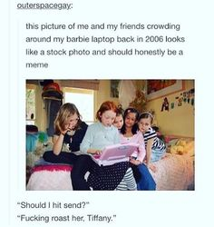 I'm laughing so hard oh my god why is this so funny help ///// fucking roast her, tiffany. I'm laughing so hard oh my god why is this so funny help ///// fucking roast her, tiffany. Stupid Funny, Funny Cute, The Funny, Really Funny, Hilarious, Funny Stuff, Random Stuff, Funny Things, My Tumblr