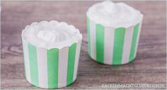 Schnelles Frozen Yogurt Rezept - mit wenigen Zutaten und ohne Zucker
