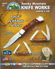Smoky Mountain Knife Works - Tactical and military knives
