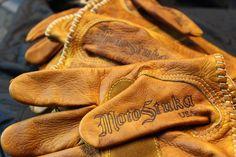 MotoStuka - Shanks Gloves