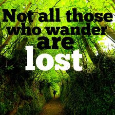 Give Yourself Wanderlust with These Beautiful Travel Quotes