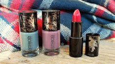 Beautysaur: Review: FALLosophy LE by Catrice