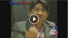 #Duterte, #News Atty.Lary Gadon: Hindi Dapat Kilalanin na Bayani si Benigno Aquino - http://wp.me/p5GV1p-3rJ