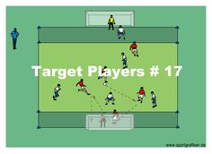 Discover intermediate level finishing drills for soccer players who have mastered the technique of finishing/shooting. Study and implement all our drills. U6 Soccer Drills, Soccer Drills For Kids, Soccer Training Drills, Soccer Practice, Soccer Skills, Soccer Coaching, Soccer Games, Group Games, A Team