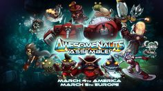 Awesomenauts Game Review
