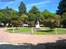 Plaza San Martín-Chillar