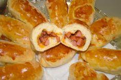 Pão de Salsicha by Zefa -hot dog fácil   Pães e salgados > Receitas de Pão   Receitas Gshow