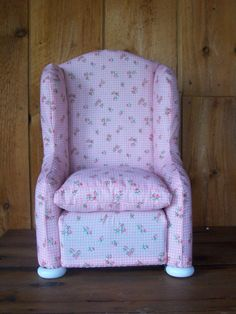 Doll Furniture For American Girl Rose Bud By The18inchDollHouse, $35.00