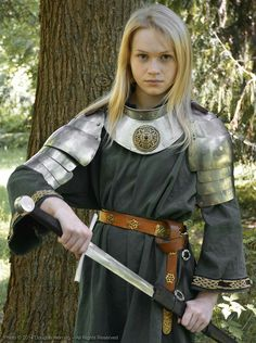 Tagged with awesome, medieval, armor, womenfashion, itreallywhipsthellamasass; Women in armor compilation Female Armor, Female Knight, Warrior Girl, Warrior Princess, Armadura Cosplay, Armadura Medieval, Cosplay Armor, Poses References, Fantasy Photography