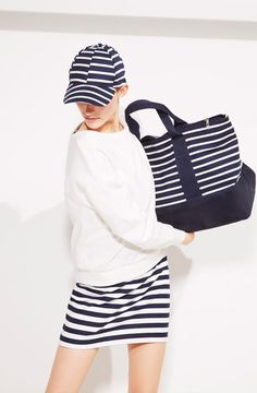 #nautical #stripes #cool <3