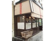 La Régalade - 49 avenue Jean Moulin, 75014, Paris