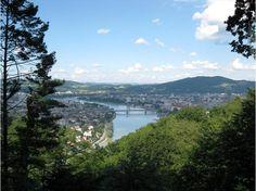 Linz Travel Guide - VirtualTourist  / Pictures: Linz on the Danube