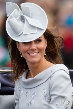 Duchess of Cambridge Hat Spam…