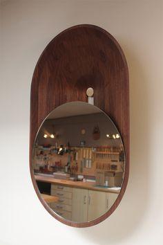 Mono, miroir par Grégoire de Lafforest