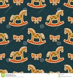 modelo-inconstil-con-las-galletas-del-pan-de-jengibre-de-la-navidad-caballos-mecedora-y-arcos-59952493.jpg (1300×1390)