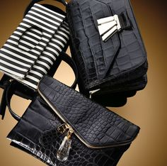 Henri Bendel Blows Into the Windy City :: Articles :: Michigan Avenue Magazine #Off Duty Style