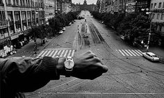 Forty years on from the 1968 Soviet invasion of Prague, we meet Josef Koudelka, the man who captured the most startling images of that dramatic week, then went on to become one of the greatest photojournalists of our time