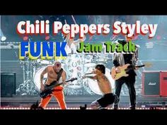 Red Hot Chili Peppers Style Funk Jam Track (Gm) - YouTube Freaky Styley, Hottest Chili Pepper, Backing Tracks, Stuffed Peppers, Youtube, Red, Stuffed Pepper, Youtubers, Stuffed Sweet Peppers