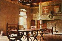 Il castello di Issogne