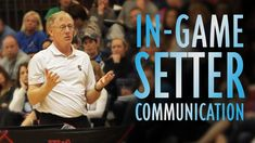 Want your setters to be smart both on and off the court? Use in-game stats to help them make educated setting decisions!