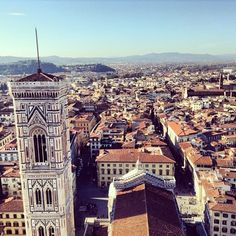 463 steps later.. Oh hey Florence!