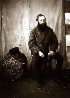 James J.M. Wardrop,