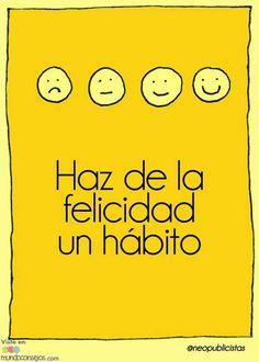 HenArte: 20 de marzo Día Internacional de la Felicidad 2013