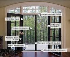 retractable awnings u0026 screens in pittsburgh available at thomas v we furnish and install garage doors retractable awnings u0026 screens and glass block