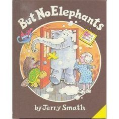 Buy a cheap copy of But No Elephants book by Jerry Smath. Grandma Tildy finally agrees to take an unwanted elephant into her home, but soon regrets her decision. Free shipping over $10.