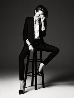 Le Fashion Blog Angelina Jolie Elle Magazine June 2014 By Hedi Slimane Platform Heels photo Le-Fashion-Blog-Angelina-Jolie-Elle-Magazine-June-2014-By-Hedi-Slimane-Platform-Heels.jpg