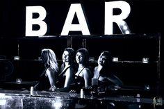 Bacardi, Open House, Event Design, Darth Vader, Events, Luxury, Concert, Recital, Bacardi Cocktail