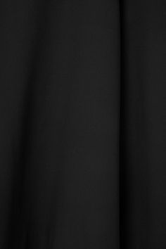 COS | Flared long sleeve dress