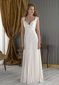 Sweetheart Long/Floor-length Chiffon Pageant Short Sleeve Evening Dress ED1D57