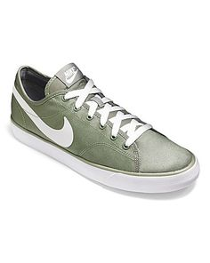 #Nike Primo Court #Trainers | Jacamo