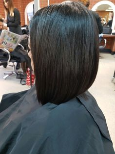 Restyle cut and blowdry pic 2