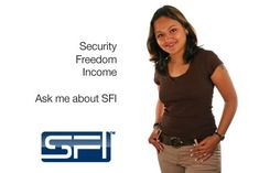 Sheron Fenty | Press Release: Take Your Journey With SFI