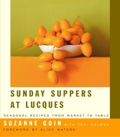 1000+ images about Chef Suzanne Goin (American) on Pinterest | Chefs ...