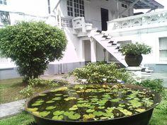 The Emilio Aguinaldo House Kawit Cavite