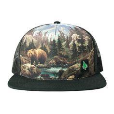 8b4465a4d49 Envirosurfer - HippyTree Kodiak Trucker Hat