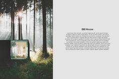 Ознакомьтесь с этим проектом @Behance: «MB House» https://www.behance.net/gallery/45630139/MB-House
