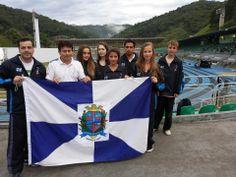 Blumenau é campeã, Timbó é 13º lugar dos JASC 2013  Maior vencedora da história dos JogosAbertos de Santa Catarina (Jasc), Blumenau precisou esperar por longos seis anos para colocar o sonhado 40º troféu na galeria de conquistas.