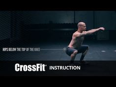 Burn Up to 14 Calories a Minute with This CrossFit Workout