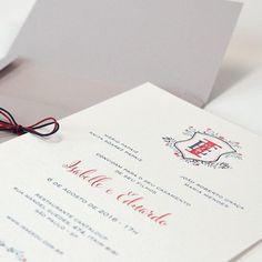 Quer seu brasão pintado em aquarela?! 😱😱Este convite é da linha Mini Wedding que acabamos de lançar, um charme!!! #noiva #bride #casamento #wedding #identidadevisual #convitedecasamento #weddingstationery #stationery #fashion #watercolor #weddinginvitation #finepaper #bridetobe #custommade #handmade #yukifujitabrasil #novia #weddingdecor #brideandgroom #paper #papelariafina #susanafujita #design