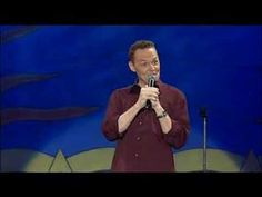 'Bill Burr: You People Are All the Same' | Comedy Spot Nation