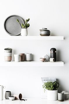 Only Deco Love: Introducing : Zakkia, Handmade Homewares.