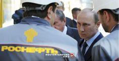 Ông Putin tính xẻ thịt ngỗng đẻ trứng vàng bán cho Trung Quốc và Ấn Độ